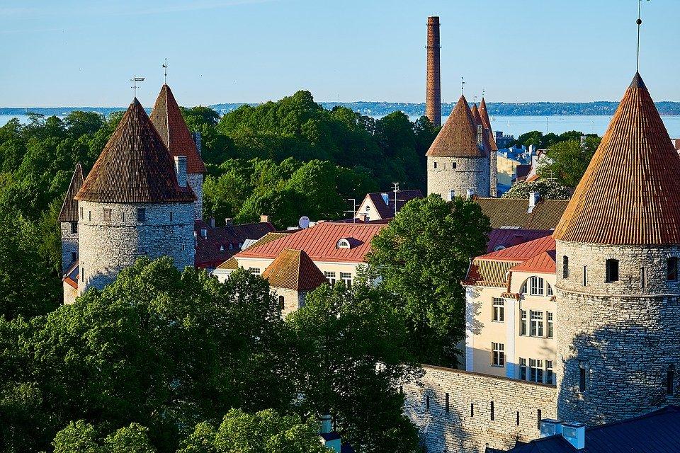 Przeżycia w Estonii nieco różnią się od tych, które popularne są w Polsce
