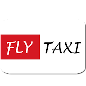 Fly Taxi Driver