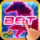 iHorse Betting: Apuestas de carreras de caballos icon