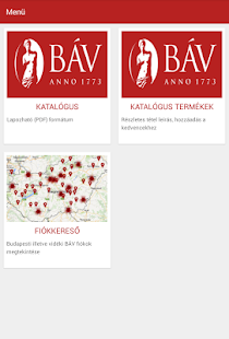 BÁV- screenshot thumbnail