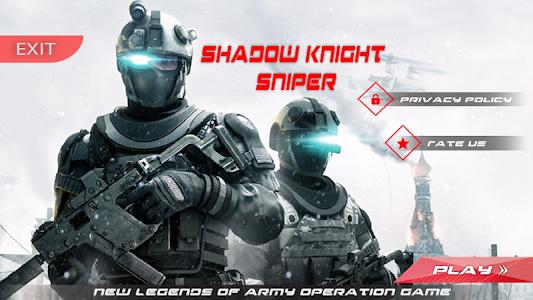 Shadow Knight Sniper 1.0.13