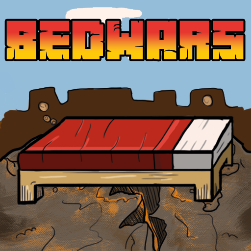 Bedwars for MC Pocket Edition