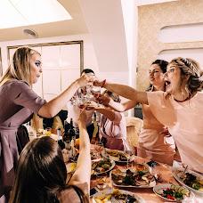 Wedding photographer Artem Kononov (feelthephoto). Photo of 13.12.2018