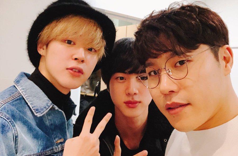BTS-Jimin-Jin-Lee-Hyun