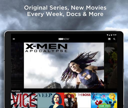 HBO NOW: Series, movies & more screenshot 17