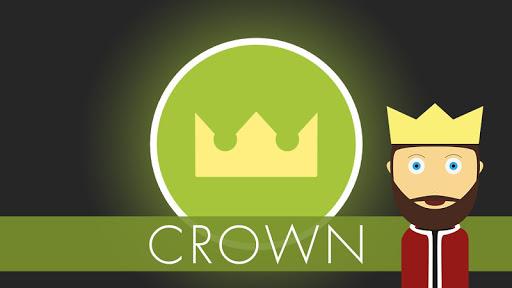 Crowns - Timekiller