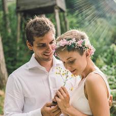 Wedding photographer Daniel Cseh (DandVfoto). Photo of 01.10.2017