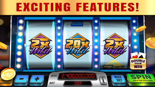 VVV Vegas Slots - free slots & casino games apkpoly screenshots 6
