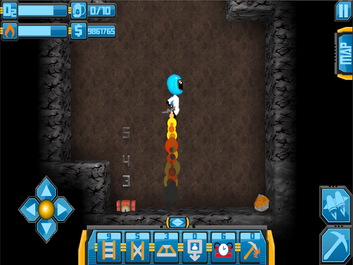 Mars Miner 2 screenshots 18