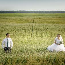 Wedding photographer Igor Likhobickiy (IgorL). Photo of 09.06.2017