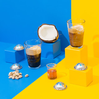 Summer ShakéRatos with Nespresso Recipe
