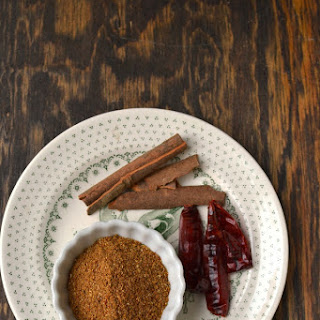 Sri Lankan Curry Powder Recipes