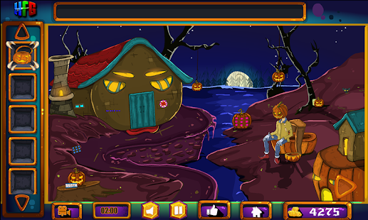 Halloween Games - 50 Free New Room Escape - Android Apps on Google ...