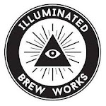 Logo for Illuminated Brew Works