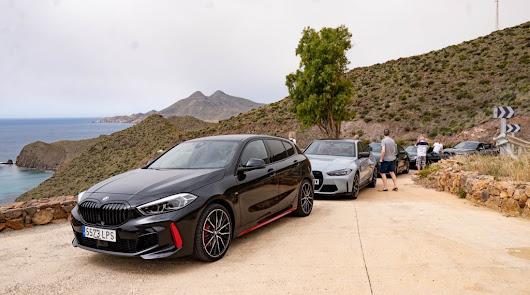 'VIP M-Series Experience' organizada por BMW Automotor Costa