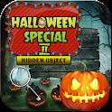 Hidden Object - Halloween 2 icon