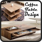 Modern & Innovative Coffee Table Designs