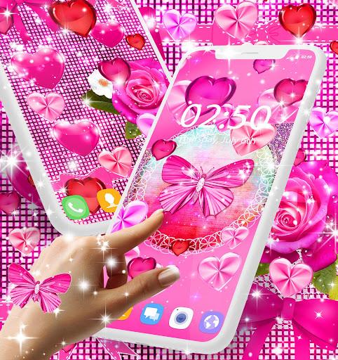 Wallpapers for girls 100 screenshots 1