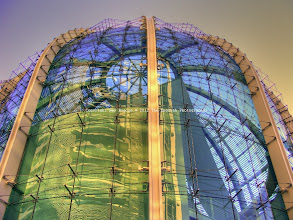 Photo: Glass Tower, San Jose, California