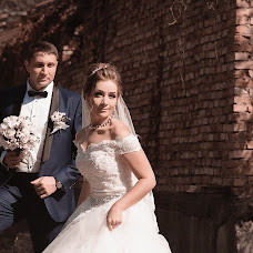 Wedding photographer Artur Aldinger (art4401). Photo of 19.09.2016