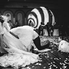 Wedding photographer Aleksandr Medvedenko (Bearman). Photo of 02.11.2015