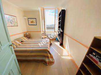 Appartement meublé 2 pièces 42,75 m2
