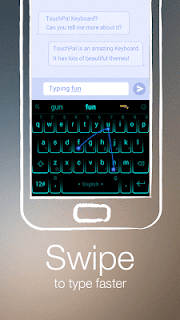 TouchPal Keyboard - Cute Emoji screenshot 05