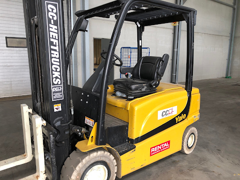 Picture of a YALE ERP35VL
