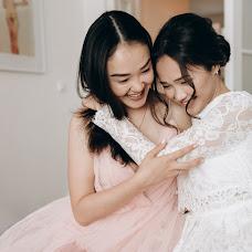 Wedding photographer Nella Rabl (neoneti). Photo of 06.05.2019