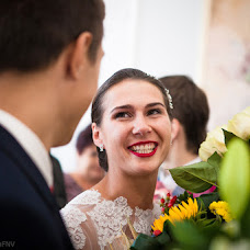 Wedding photographer Nikolay Fokin (DesignFNV). Photo of 12.05.2015