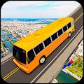 Impossible Bus Simulator: Bus Driving Games 2018