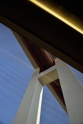 Sotto il ponte  di Matteo Faliero