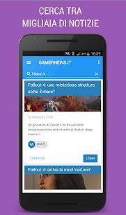 Gamernews.it Recensioni e notizie videogiochi - náhled