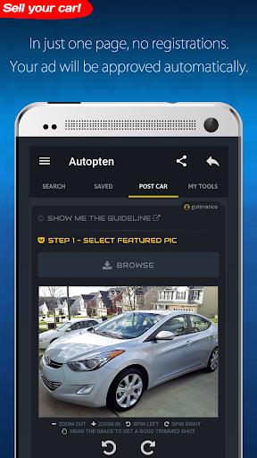 Cheap Cars For Sale - Autopten  screenshots 1