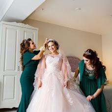 Wedding photographer Natalya Ivanova (nataivanova). Photo of 09.01.2018