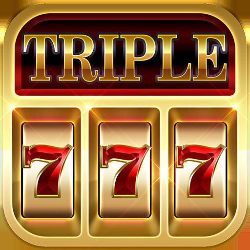 Triple 777 Slots - Free Casino (game)