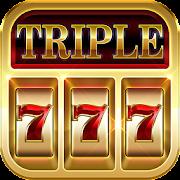 Triple 777 Slots - Free Casino