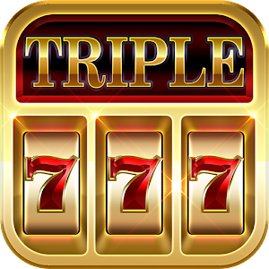 Triple Sapphire Sevens Slot - Free to Play Demo Version