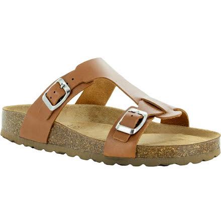 """Jill konjak """"bio""""sandal med reglerbara spännen"""