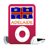 Adelaide Radio Stations FM/AM