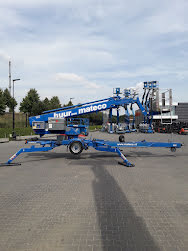 Picture of a TEUPEN GEPARD 25 T RENT