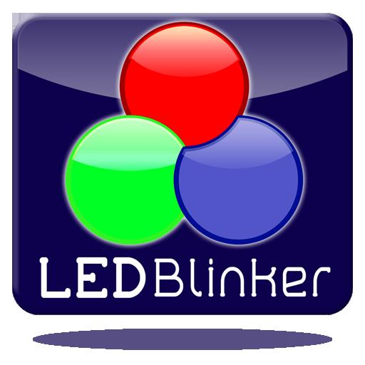 LED Blinker Benachrichtigungen - Steuer dein Licht