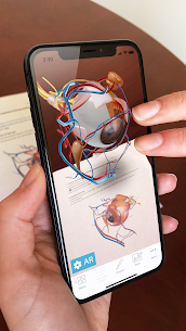 Human Anatomy Atlas 2021:Complete 3D Human Body 6