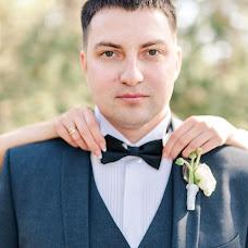 Wedding photographer Maksim Parker (MaximParker). Photo of 17.06.2018