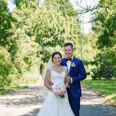 Wedding photographer Viktoriya Popkova (VikaPopkova). Photo of 16.06.2017