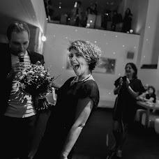 Wedding photographer Irina Khiks (irgus). Photo of 25.04.2016