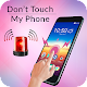 Don't Touch My Phone - Phone Alert for PC-Windows 7,8,10 and Mac