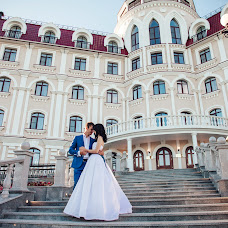 Wedding photographer Elena Limanskaya (limanska). Photo of 02.03.2017