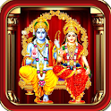 Lord Sri Rama Live Wallpaper icon