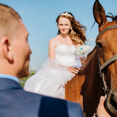 Wedding photographer Andrey Paley (PALANDREI). Photo of 12.09.2017
